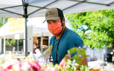 COVID-19 Update for the Gallatin Valley Farmers' Market