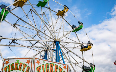 No Market July 24th for Big Sky State Fair!